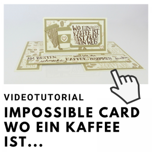 Klick zum Video: Impossible Card